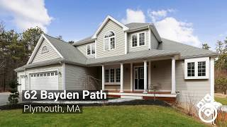 62 Bayden Path, Plymouth, MA 02360
