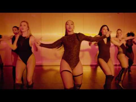 "Beyonce - ""Kitty Kat Live""  Charles Smith Choreography"