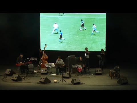 Tango World Cup holds musical tribute for Diego Maradona