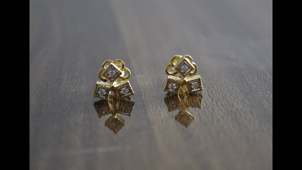 BEST WAY TO BUY HIGH QUALITY DIAMOND EARRINGS FOR FEW THOUSAND US