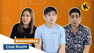 Knowledge Channel Chat Room | Teachers | Part 2