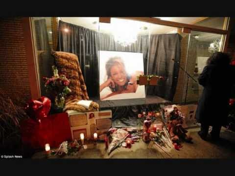 rip whitney houston funeral procession pictures youtube