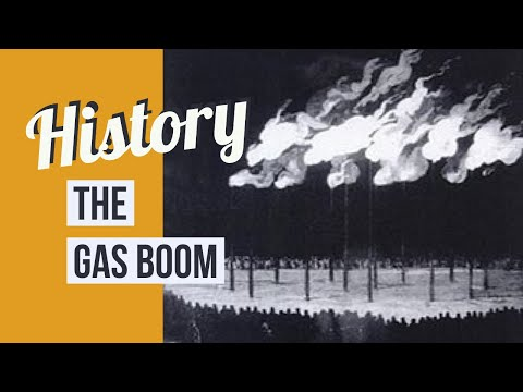 HCHS Gas Boom Video