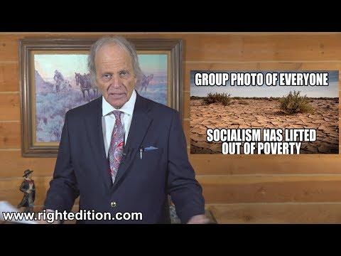 Democrat Socialism - Brexit Means Exit
