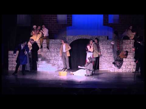 Les Miserables - Apex High School