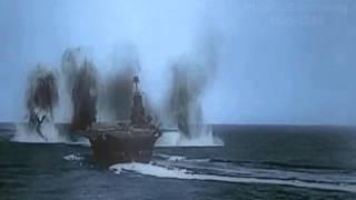 P:E Schlacht um das Mittelmeer / Battle of the Mediterranean sea 1942-43