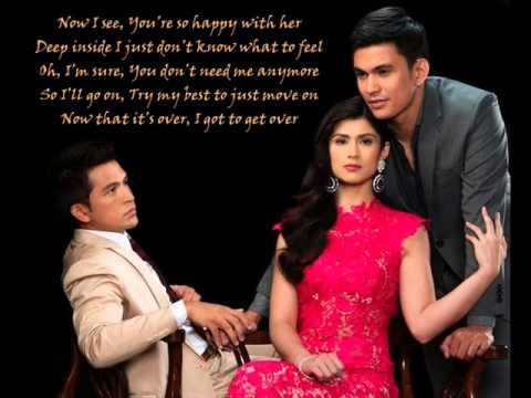 Jonalyn Viray- Help Me Get Over You (My Husband's Lover 2nd Theme Song)