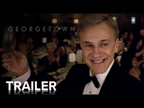GEORGETOWN | Official Trailer | Paramount Movies
