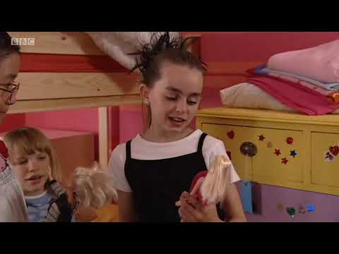 The Story Of Tracy Beaker - Series 4  - Episode 1 - Return To Sender/Bouncer Vs Lol