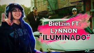 Bielzin FT. L7NNON ILUMINADO (prod. Ajaxx, Kzuni) [REACT Mah Moojen]