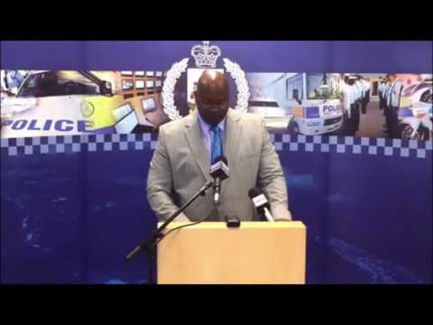 Police  On Investigation Into Death of Travis Lowe, August 9 2016