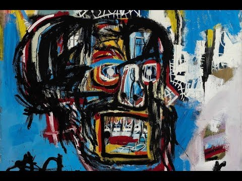 The Story Behind Basquiat's $110 Million Masterpiece