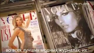 видео Украшения и бижутерия Oriflame каталога 17 2012 Орифлэйм