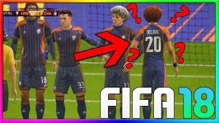 FUNNIEST FIFA GAME in February! | FIFA 18 Pro Clubs
