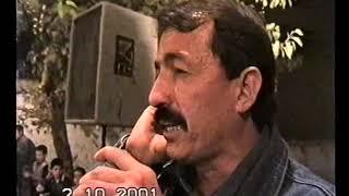 Сангали Мирзоев 18сол пеш дар Туй шахри Кулоб