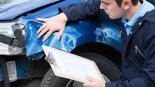 Haftpflichtversicherung: Wie Kfz-Versicherer den Schaden kleinrechnen