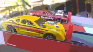 Test Track 2 (Street Race)