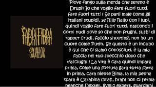Fabri Fibra - Dexter feat. Nitro & Salmo