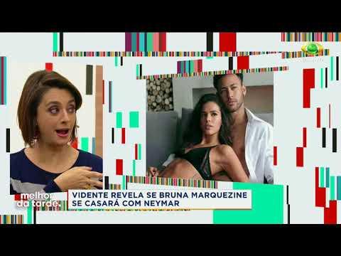 Aaron: Ciúme é o motivo das brigas de Neymar e Marquezine