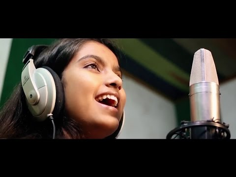 Nahid Afrin | New Assamese video song from movie Chor | HD 720p
