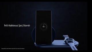 Samsung Galaxy Note 9 Türkçe Reklam Filmi! [Galaxy Note9'u yakından tanımak ister misiniz?]