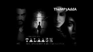 Jee Le Zaraa (Talaash) (Audio Only)