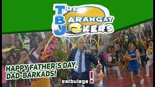 The Barangay Jokers   June 16, 2018