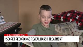 Disturbing audio recording made inside an elementary school classroom in West Virginia thumbnail