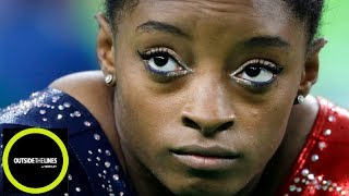 USA Gymnastics being shut down by USOC | Outside the Lines