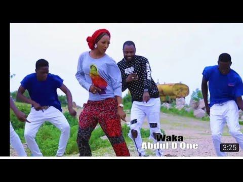 Download UMAR M SHARIF ISAH AYAGI NURA M INUWA JERIN WAKOKIN DA ZA AYI AWORD 2019  TOP 3