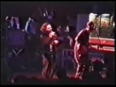 Pearl Jam - 1993-07-13 London, UK (Full Concert)