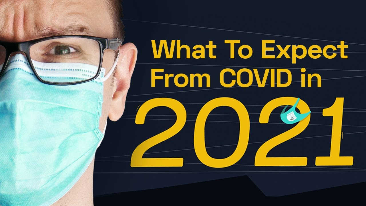 What To Expect From COVID-19 In 2021! / Episode 28 - The Medical Futurist