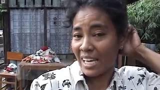 Gempa 7,9 SR 30 September 2009 Padang, Sumatera Barat
