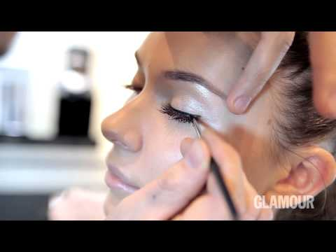 Весенний макияж: видеоурок от ведущего визажиста Chanel