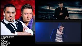 Nicolae Guta FT. Play Aj & Ticy -Buna Rau (Remix)