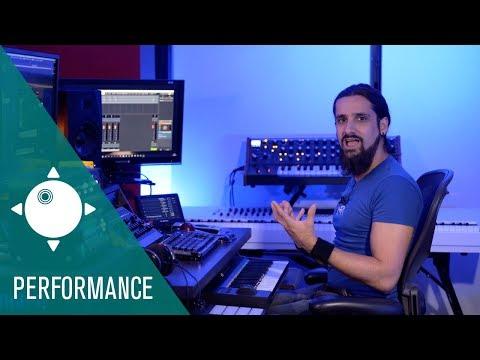 Electric Bass Sounds Walkthrough | VST Instrument for HALion