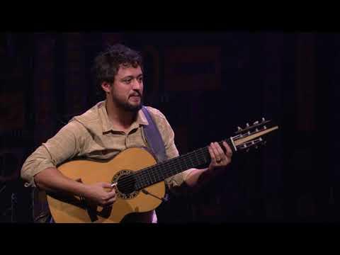 Gian Correa   Na Cachaçaria (Gian Correa)   Instrumental Sesc Brasil