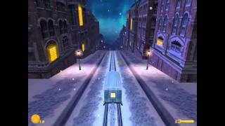 The Polar Express (GAME) - part 4