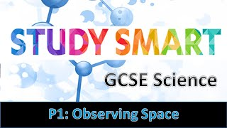 P1 Observing Space (EDEXCEL)
