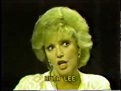 George Maharis, Ruta Lee, GypsyRare 1986 TV