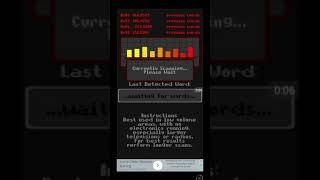 Ghostcom Ghost Communicator Wiki - Woxy