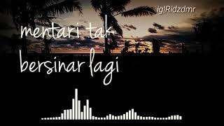 Download TENTANG RINDU Virzha.  Cocok buat status WA Mp3