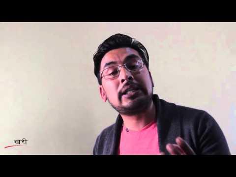 Video Poetry by Rupesh Shrestha