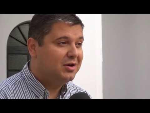 Entrevista a Miguel Ángel González Vizuete