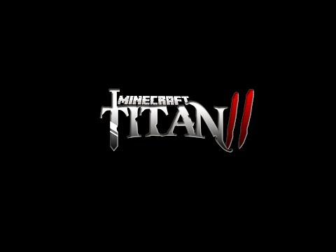 Minecraft TITAN II - Trailer - #TeamUnfähig