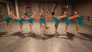 """7 whole days""- Full Out Performance Dance Co."