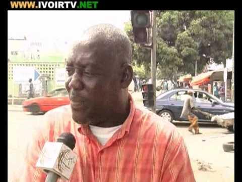 MONDIAL 2014 :Les ivoiriens ont perdu confiance en leur équipe nationale de football