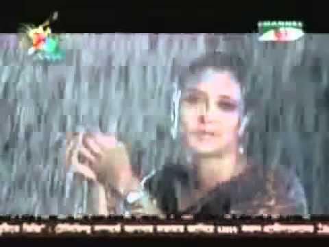 jodi mon kade tumi chole esho Shawon, lyrics Humayun Ahmed, Composer Tutul