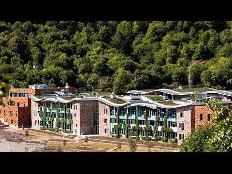 Green Engineering in Armenia