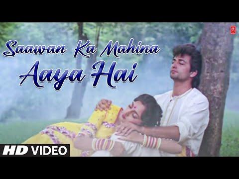 Saawan Ka Mahina Aaya Hai [Full Song] Aayee Milan Ki Raat